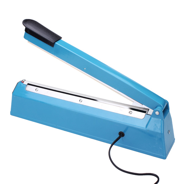 30 cm Cutter Plastic Hand Impulse Sealer PFS-300
