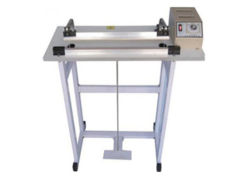 Impulse Foot Pedal Heat Sealers Machine With Cutter PSC-400