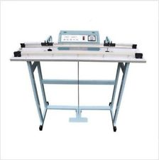Foot Impulse Heat Sealer Industrial Packaging Tool FR-1400