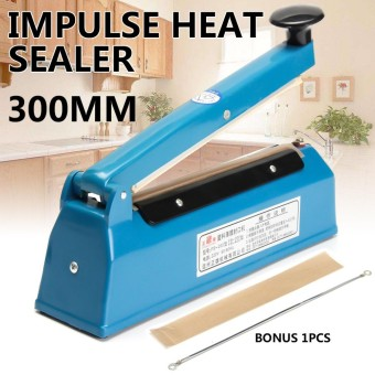 Plastic Shell Manual Hand Impulse Sealer Coding PFS-300