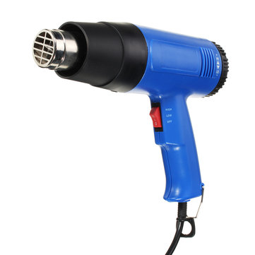 Supply Adjustable Temperature Hot Air Heat Gun From Factory