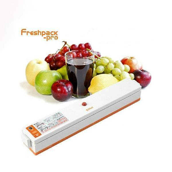 Food Vacuum Sealer Packaging Machine Film Sealer DZ-280