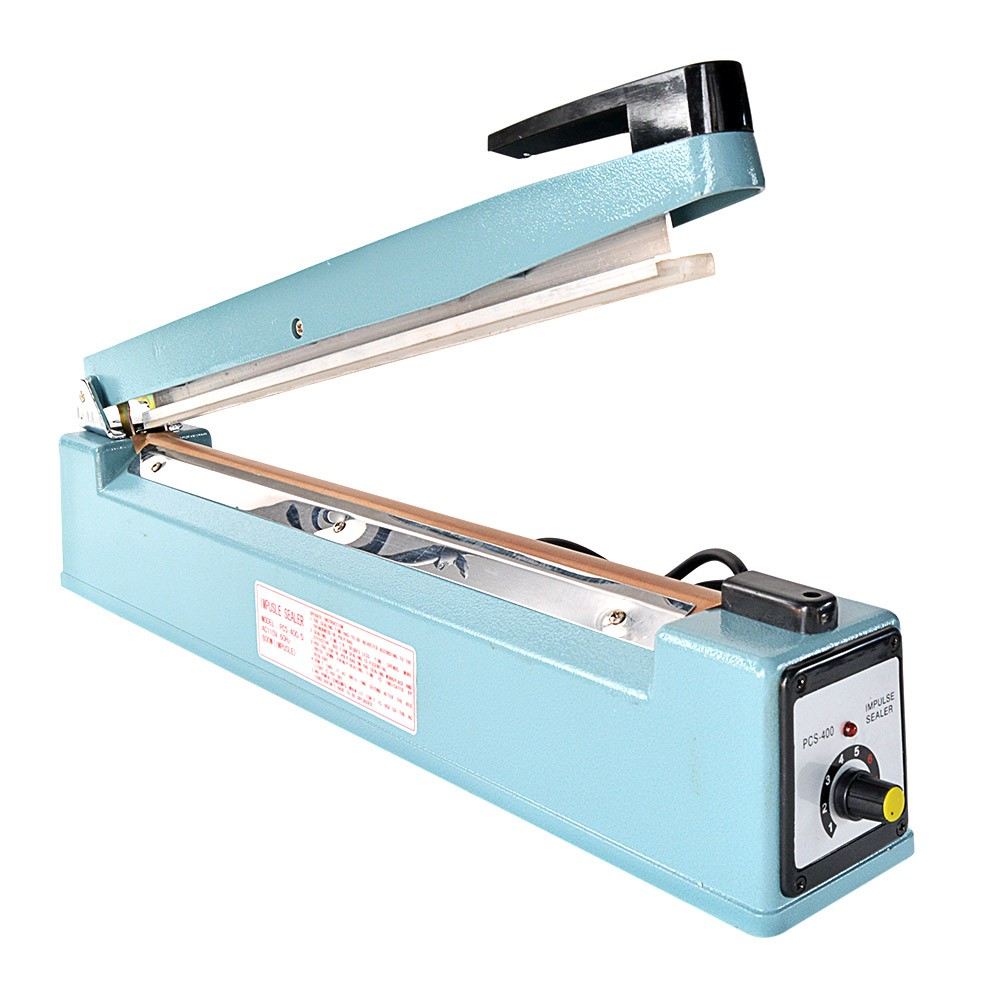 Impulse Sealer Hand Heat Sealing Machine Bag Sealer FS -100