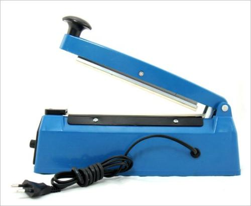 Hand Impulse Polyethylene Polypropylene Bag Sealer PFS-100